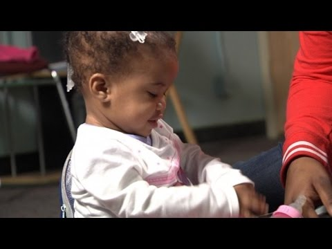 Crying Toddler Rescued After Daycare Left Her Alone, Thought She Was a Doll