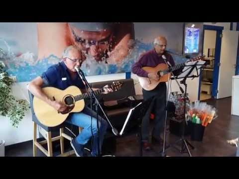 The RIS Summer Party Sing-along with Ludo and Joe June 21, 2016