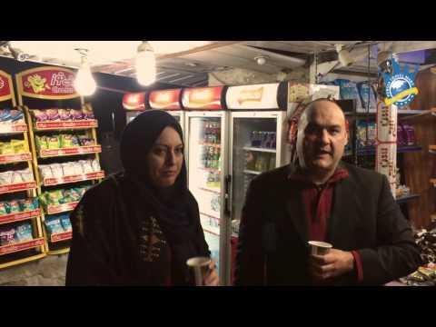 Travel to Iran by Abdelghani & Khadijah Taouti