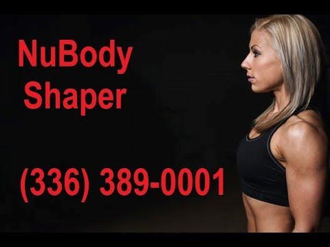 Greensboro NuBody Shaper (336) 389-0001