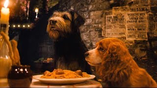 Lady And The Tramp 'Tony's Special' Movie Clip (2019) Disney HD