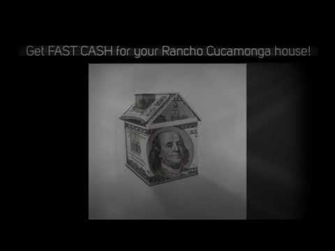 Sell My Rancho Cucamonga House Fast | 714-637-4483 | We Buy Rancho Cucamonga Houses
