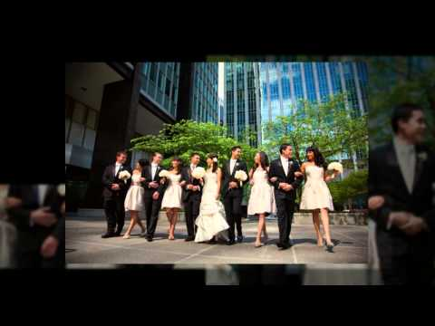 Lindsay and Bernie - Vancouver Convention Centre Wedding.mp4