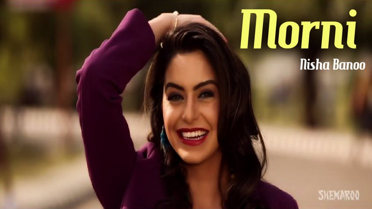 New punjabi songs morni nisha bano hit punjabi songs for Nisha bano with husband