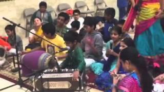 Krishna Chandra's Kirtan