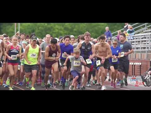 Here's how to register for the June 16 Run #Forehunger at Meijer LPGA Classic 5k Run & Walk