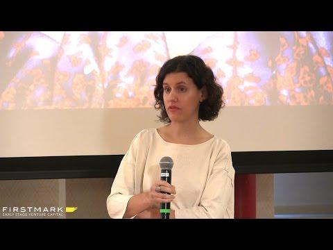 Creating The Whitney Museum Brand // Hilary Greenbaum, The Whitney Museum