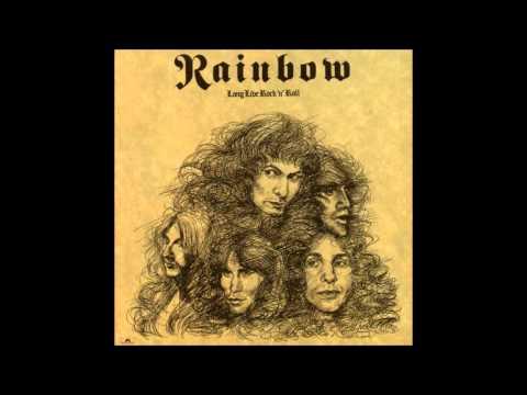 Rainbow - Long Live Rock N' Roll (Full Album, 1978)