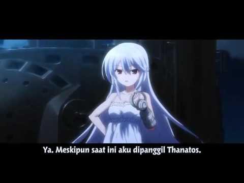 Grasaia no rakuen bd anime sub indo ep 09