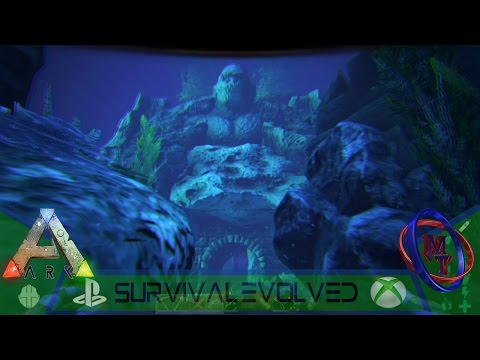 Ark Xbox & PS4