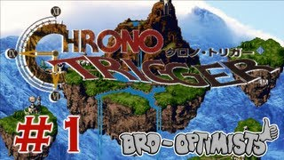 Bro-Optimists - Chrono Trigger - 1 - Green Cock Goblins