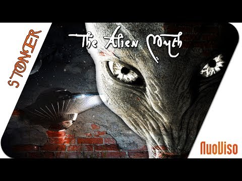 The Alien myth, a new age narrative