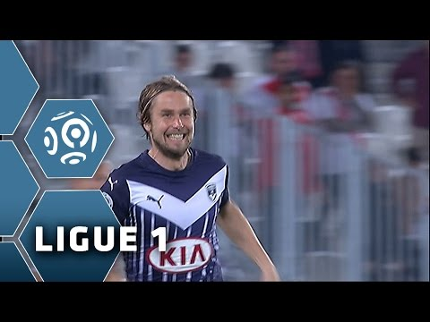 Goal Jaroslav PLASIL (48') / Girondins de Bordeaux - AS Monaco (3-1) - (GdB - ASM) / 2015-16