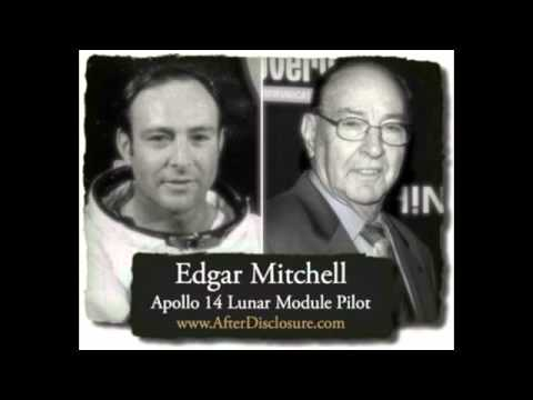 The Jamie Havican Show Guest R I P  American Hero Edgar Mitchell