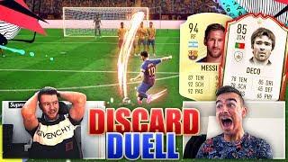 FIFA 20 : MESSI FREISTOß DISCARD BATTLE !! 😱🔥 Proownez vs FeelFIFA