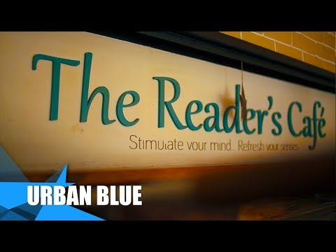 The Reader's Cafe In Ghaziabad Is A Bonus For Hungry Bookworms