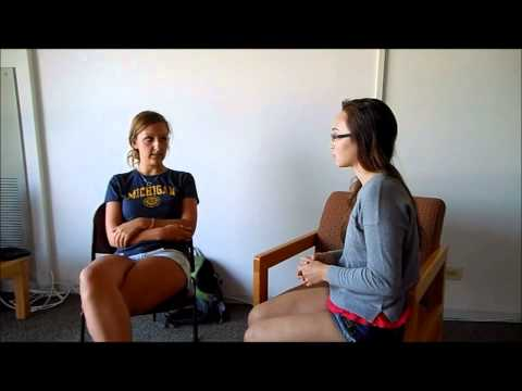 Alyssa, Karina, and Brittany nurse-patient relationship