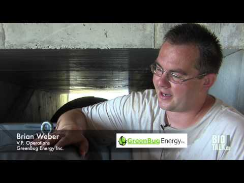 OAFT Game Changers in Agriculture Episode 9: GreenBug Energy Aug 3, 2013
