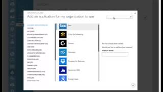 Azure in 5 Minutes: Azure Active Directory Application Integration