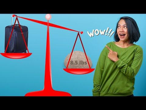 Best Lightweight Luggage Reviews || Top 10 Best Lightweight Luggage