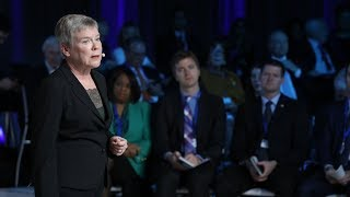 """NATO Deputy Secretary General opening address to """"NATO Engages: the Alliance at 70"""", 03 APR 2019"""