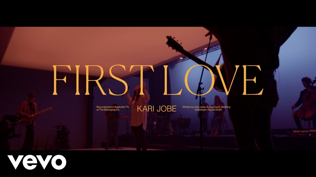 Download First Love / Embers / Obsession (Live At The Belonging Co, Nashville, TN/2020)