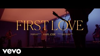 Kari Jobe - First Love, Embers, Obsession ft. Cody Carnes (Live)