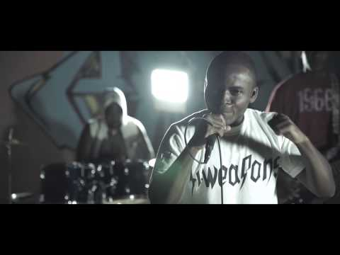 H.WEAPONS WAR INSIDE FT ARKA'N (official video)  dir by ATLANTIS