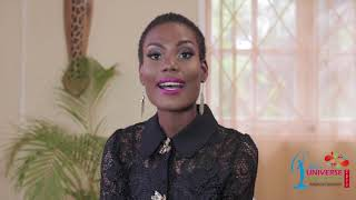 Altena Wilson  Miss Moon Palace Jamaica Grande