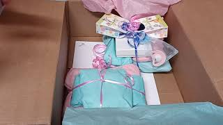 My Box Opening For My Reborn