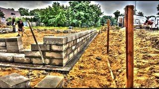 Wyzwanie dzień 6. Budowa małego domu parterowego dzień po dniu. Ile kosztuje budowa domu? Kosztorys