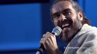 There's More To Life Than This... | Russell Brand
