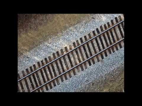 1 railroad inspection via drone