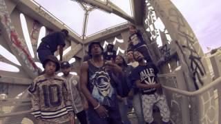 Смотреть клип Hopsin - Crown Me