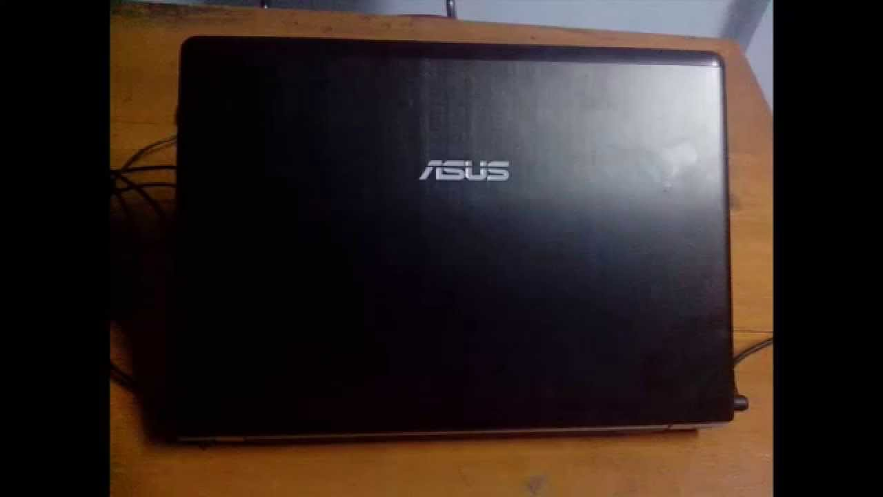 ASUS N46VJ NOTEBOOK DRIVER PC