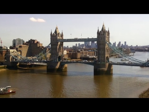 London: Tower Bridge Live