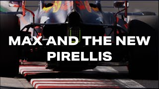 Max and the new Pirellis - F1 Hungary by Peter Windsor