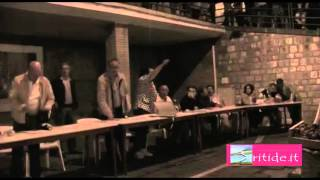 Opificio rifiuti Senise: consiglio comunale 11-09-14- Castelluccio, Uccelli, Amendolara e Bulfaro