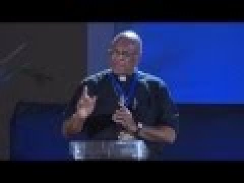 2017 Clergy-Lay Congress: Cardinal Napier