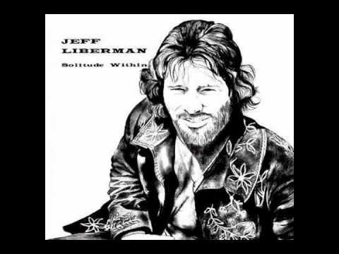 Jeffery Liberman - I Can't Change (US 1975)