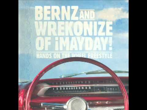 Mayday - Hands On The Wheel