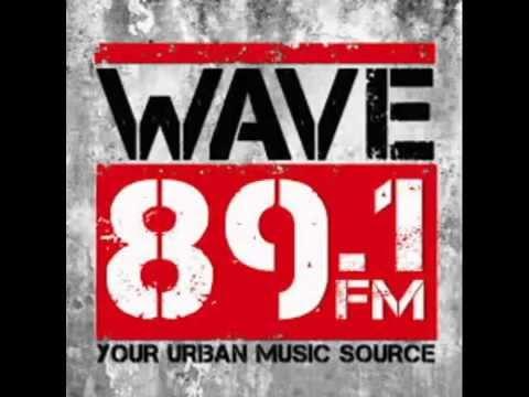 wave tsunamix (wave 89.1)