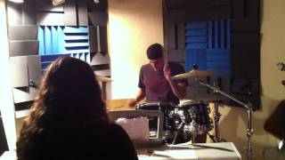 Sharp Young Men - From Out Of Nowhere (Rehearsal)