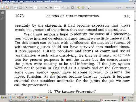 Publics v Public Prosecutor