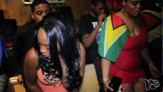 Repeat youtube video TrendSetter Tv HD: Trinidad VS Barbados (Part 2 of 2)