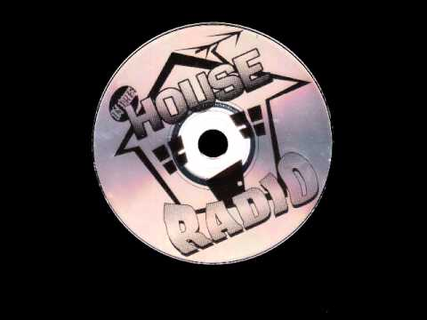 In The House Radio Vol 1 Track 1