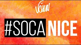 """V'ghn - Soca Nice """"2020 Soca"""" (Official Audio)"""