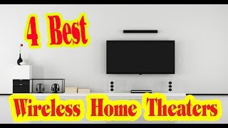 Best Wireless Home Theater to buy in 2017