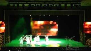 Ансамбль кавказского танца № 1(Заказать выступление ансамбля кавказских танцев в Москве недорого., 2015-01-27T10:02:56.000Z)