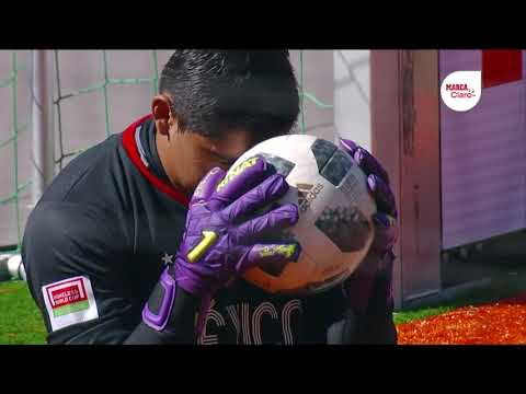 México varonil avanza INVICTO a la final de la Homeless World Cup